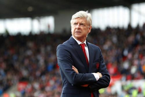 Wenger tiết lộ lý do từ chối dẫn dắt Man Utd