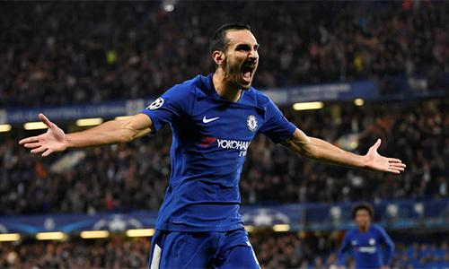"Conte nức nở khen ""Costa mới"" của Chelsea"