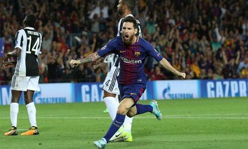 """HLV Juventus: """"Khi Messi có khoảng trống, chẳng ai có thể ngăn cản"""""""