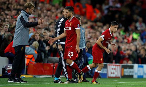 Coutinho trở lại và được hoan nghênh, CĐV Arsenal ghen tị
