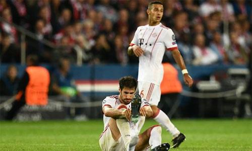 CĐV sợ Arsenal đụng Bayern ở Europa League
