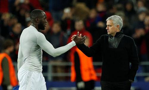 """Mourinho: """"Man Utd gần như đi tiếp chỉ sau hai chiến thắng"""""""