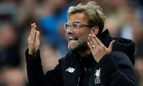 Huyền thoại Liverpool chê Klopp thiếu thực tế