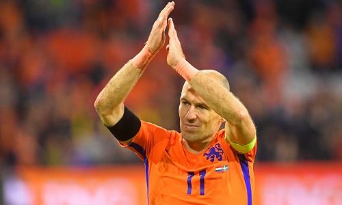 Hà Lan lỗi hẹn World Cup dù thắng ở lượt đấu cuối vòng loại