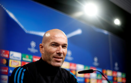 Zidane vượt Guardiola, Ancelotti, Mourinho khi chạm mốc 100 trận
