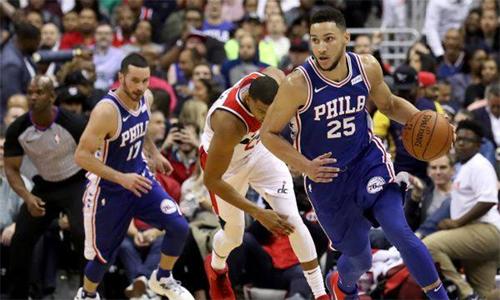 Ngôi sao gốc Á phát khóc vì chấn thương nặng ngày ra quân NBA