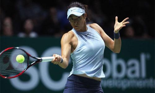 Halep bị loại khỏi WTA Finals, có thể mất ngôi số một