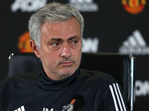 Mourinho mượn trận Tottenham hạ Real để đề cao Man Utd