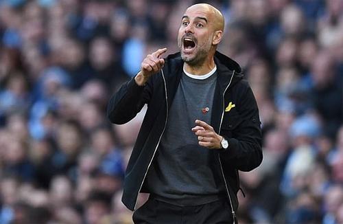 """Guardiola: """"Bàn thắng việt vị nhưng Man City hơn hẳn Arsenal"""""""