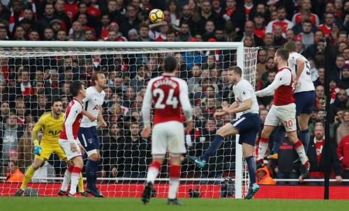 """Wenger: """"Không ai nói gì khi Arsenal thủng lưới vì bàn việt vị"""""""