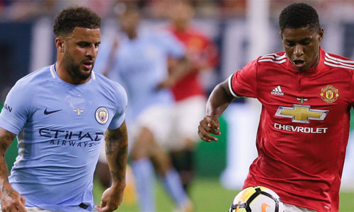 Tại sao derby Manchester là chìa khóa của Ngoại hạng Anh năm nay