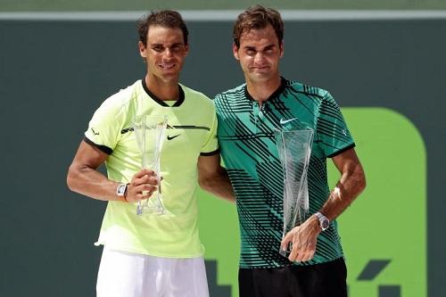 """Marat Safin: """"Nadal đáng khen hơn Federer"""""""