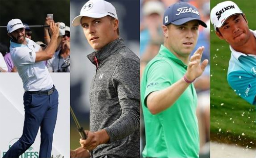 bon-golfer-hay-nhat-nam-2017-thach-thuc-tiger-woods-o-hero-world-challenge