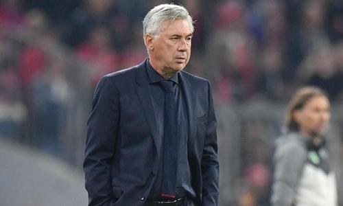 Ancelotti đề nghị Serie A giảm xuống 18 đội