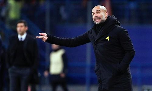 Guardiola: 'Man City cần thua một trận' - hình 1