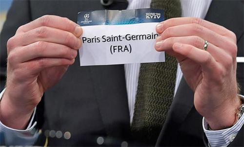 """Giám đốc Real: """"Trận Real - PSG diễn ra hơi sớm"""""""