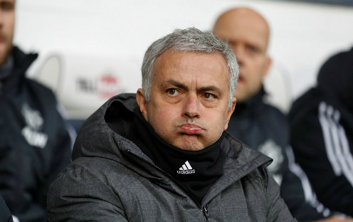 Mourinho thề chiến đấu cho chức vô địch tới trận cuối cùng