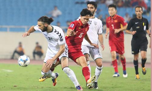 Việt Nam xếp số một Đông Nam Á trên bảng FIFA