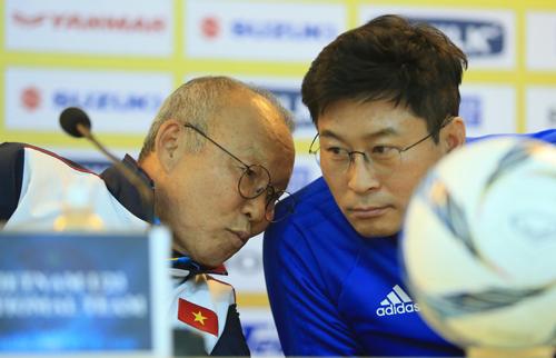 """Cựu danh thủ Hàn Quốc: """"Việt Nam khó gây sốc ở giải U23 châu Á"""""""