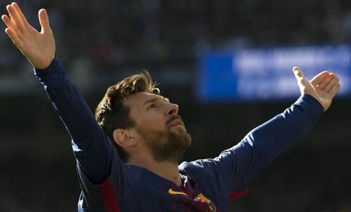 Messi xô đổ 6 kỷ lục trong trận thắng Real