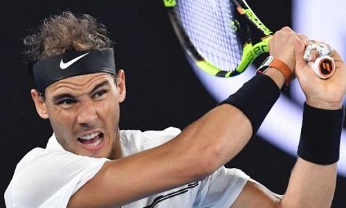 Năm tay vợt hàng đầu bỏ ngỏ khả năng dự Australia Mở rộng 2018