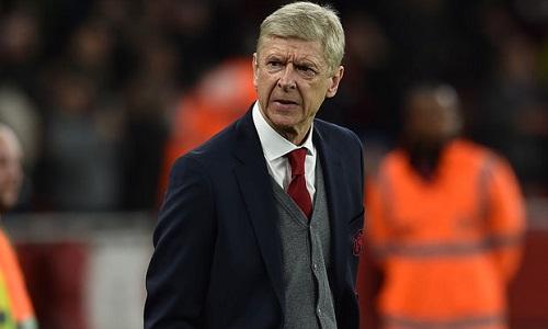 Wenger không hài lòng về bình luận của Henry. Ảnh: AFP.