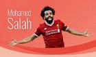 Mo Salah: 'Sát thủ' thiện nghệ nhất Ngoại hạng Anh