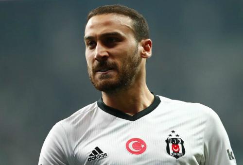 Everton giật bom tấn mùa đông với tiền đạo Thổ Nhĩ Kỳ