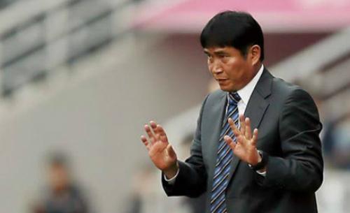 HLV Kim Bong-gil tự tin sẽ đánh bại U23 Việt Nam.