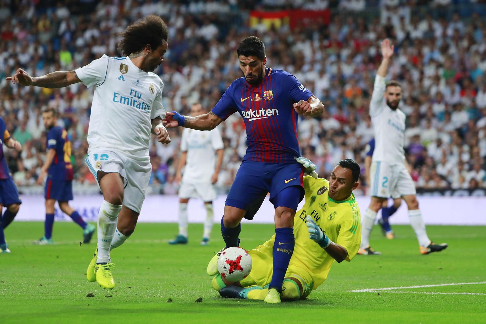 Tám vấn đề khiến Zidane gặp báo động đỏ ở Real Madrid