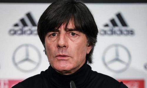 Real chọn HLV tuyển Đức nếu sa thải Zidane - ảnh 1