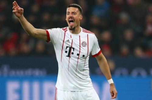 Wagner lập kỷ lục về quãng thời gian giữa hai lần ra sân cho Bayern với hơn 10 năm rời xa.