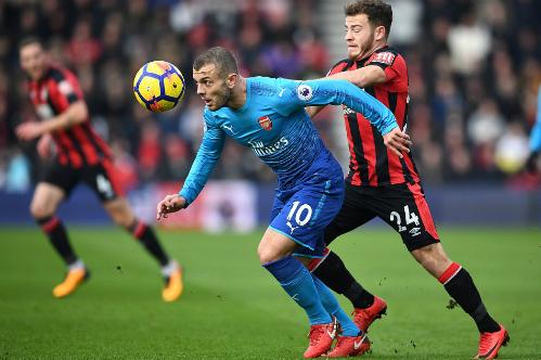 Arsenal thua ngược trong trận đấu không Sanchez - ảnh 2