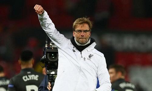 Klopp: Tôi từng từ chối Man Utd trước khi Van Gaal đến - ảnh 1