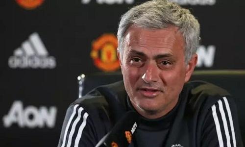 Mourinho đáp trả Conte: Khinh thường là cách chấm dứt câu chuyện - ảnh 1