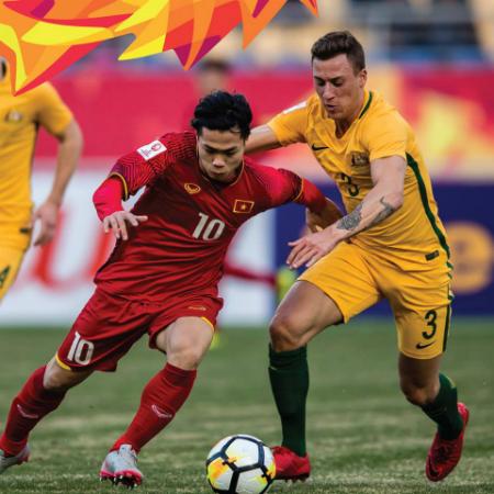 CĐV và giới chuyên môn Australia ngã mũ trước Việt Nam - ảnh 2
