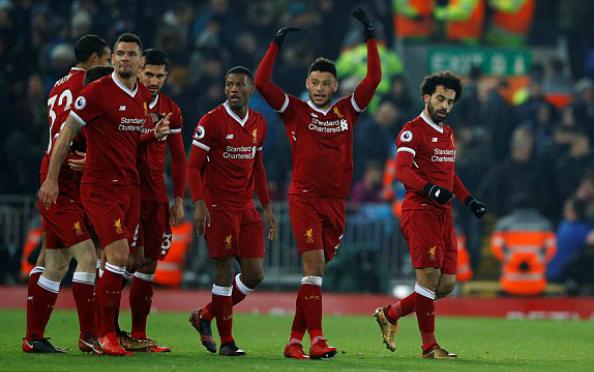 Liverpool 4-2 Man City (hiệp hai): Salah ghi bàn từ 35 mét - ảnh 3