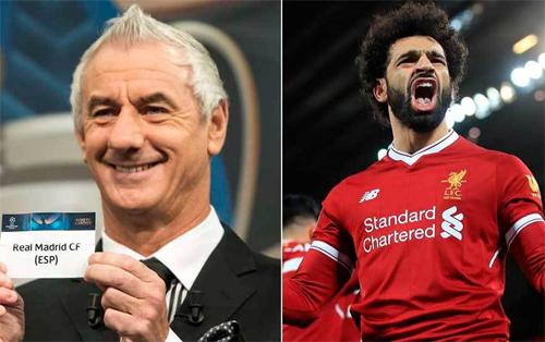 """Huyền thoại Liverpool: """"Salah đáng giá 275 triệu đôla"""""""
