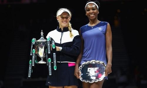 Thâm Quyến vượt Manchester, giành quyền đăng cai WTA Finals - Thể Thao