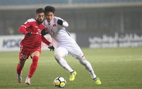 HLV Park Hang-seo bảo vệ cầu thủ trẻ xuất sắc nhất Đông Nam Á, không cho đá trận gặp Qatar