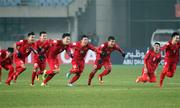Fox Sports: 'Cả Đông Nam Á đứng sau lưng U23 Việt Nam'