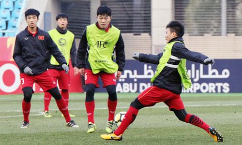 HLV Park Hang-seo: 'Chúng tôi biết điểm yếu của Qatar để khai thác để tìm cách đánh bại họ'