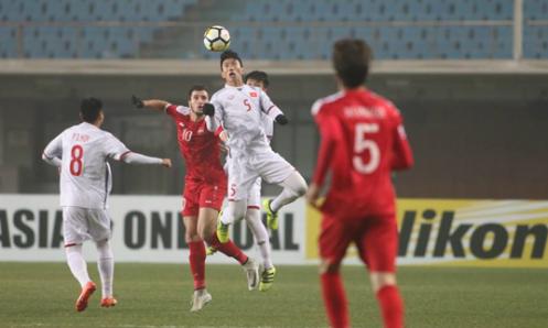 U23 Việt Nam trở thành khắc tinh của các đội Tây Á