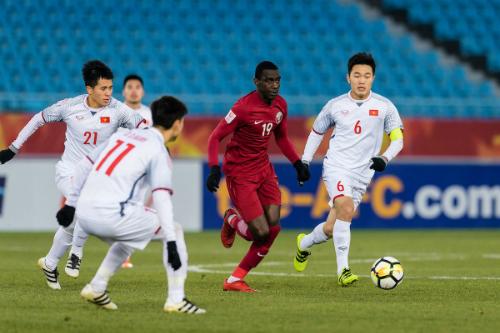 """Tờ Goal: """"Thế hệ vàng bóng đá Việt Nam đã ra đời"""""""