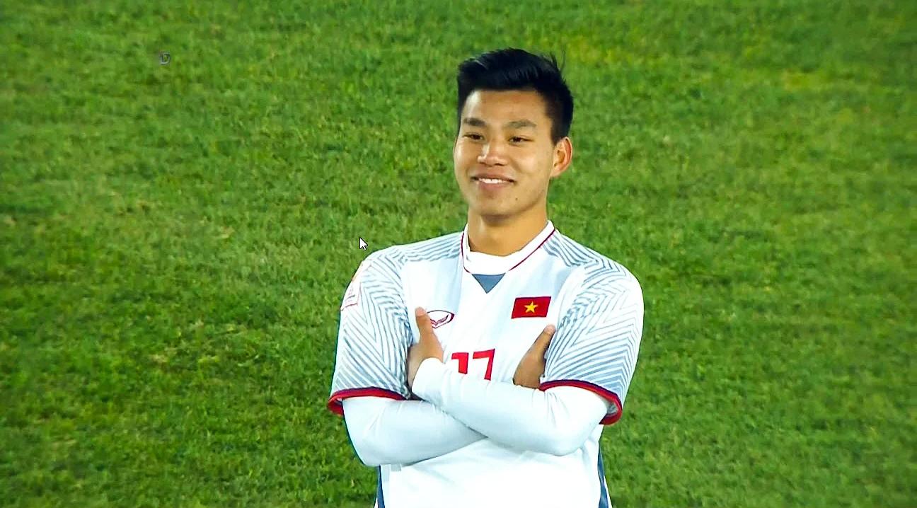 U23 Việt Nam - ngày mai đang bắt đầu từ hôm nay!