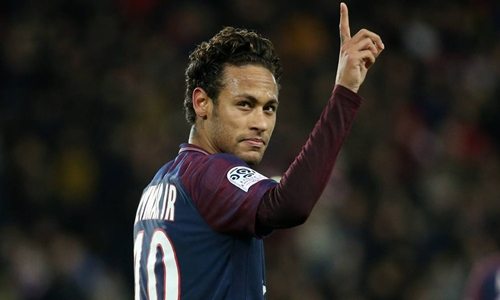 Neymar phải giảm lương nếu muốn gia nhập Real Madrid