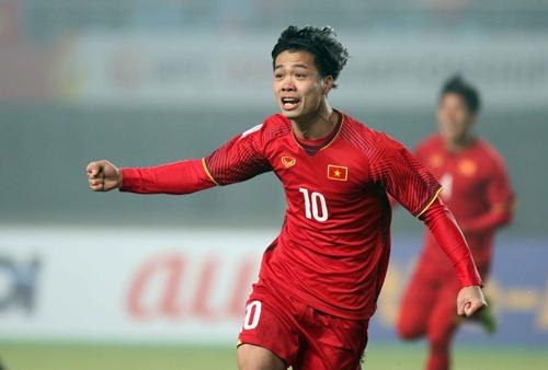 Việt Nam mặc màu áo may mắn ở chung kết U23 châu Á