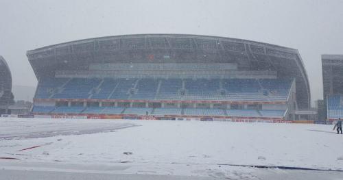 Sân vận động nơi diễn ra trận chung kết.