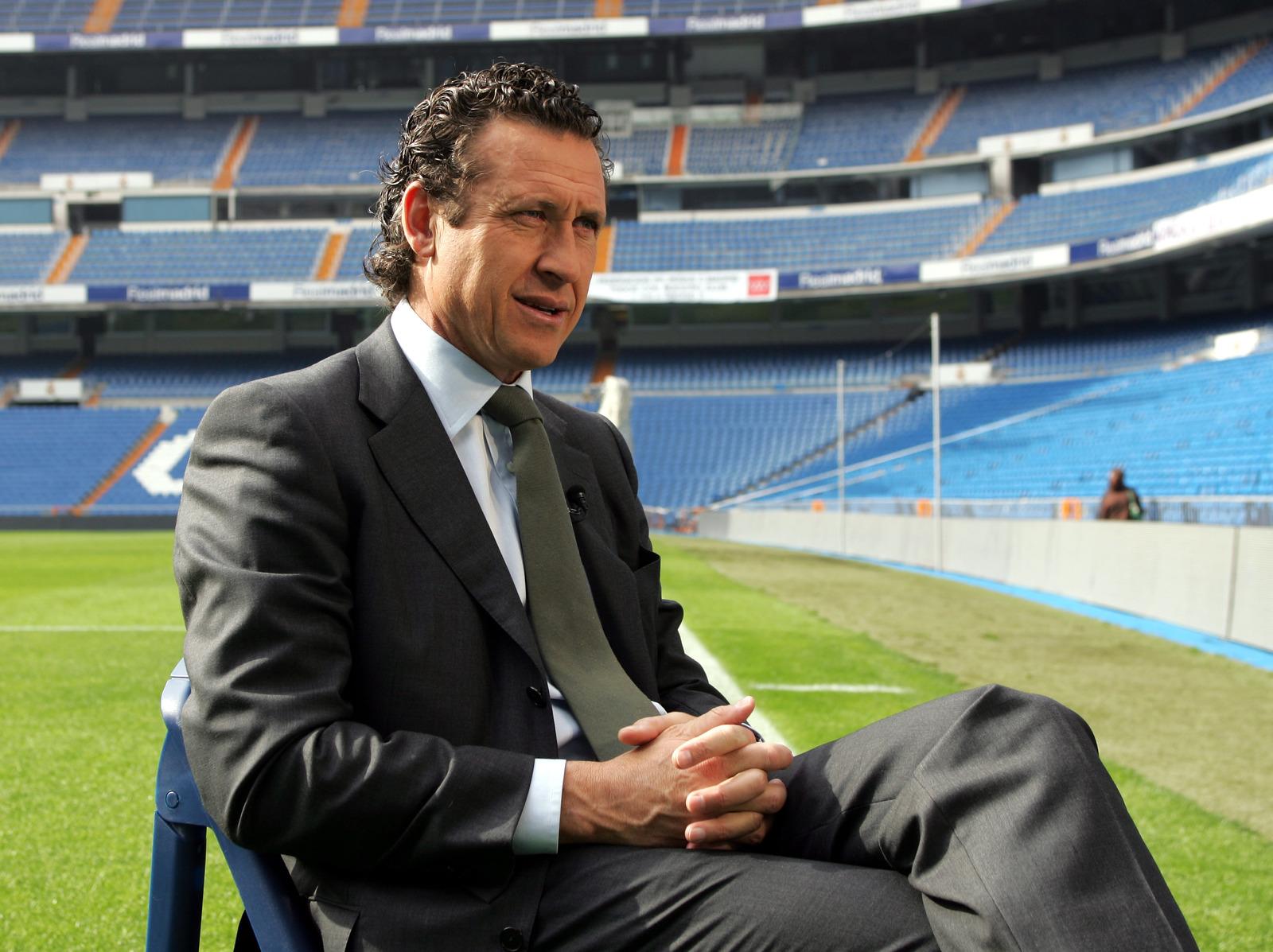 Jorge Valdano - lão triết gia tôn sùng bóng đá đẹp
