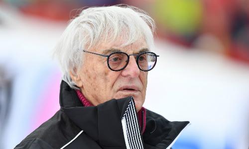 Cựu chủ tịch F1 phản đối việc bỏ người mẫu khỏi các con phố đua. Ảnh: Guardian.